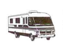 RV Storage Logo